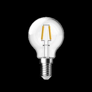 Energetic LED Kogel G45 40WE14 Helder