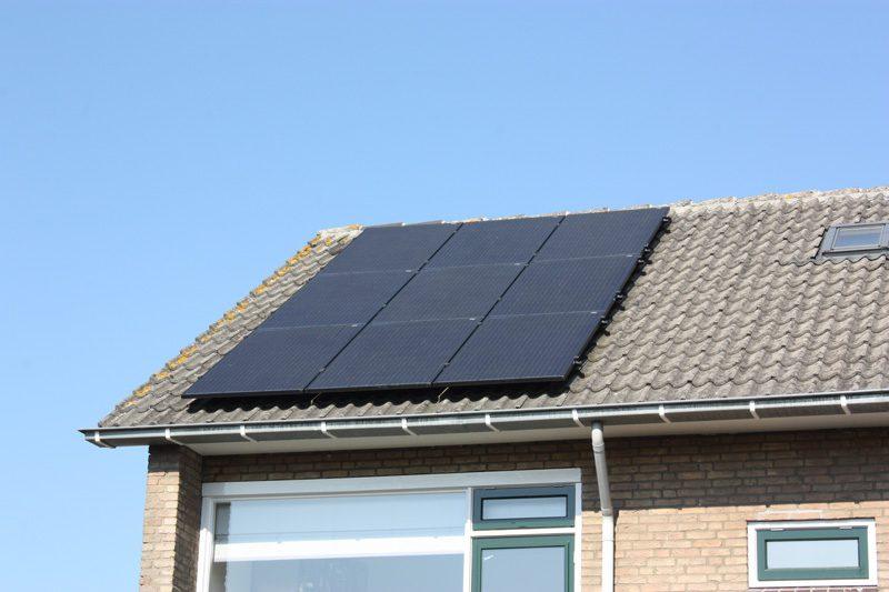 Zonnepanelen met deA in Apeldoorn